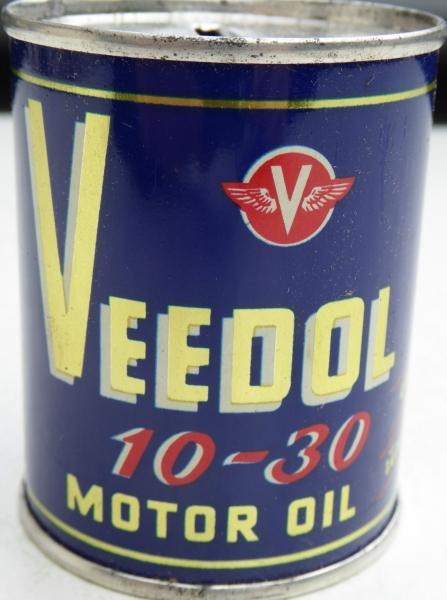 Mobiloil Oeldose 2 Liter 20w20 1960 Nr 2319 Oldthing