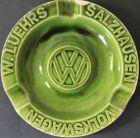 Bild zu Volkswagen Werbe-...