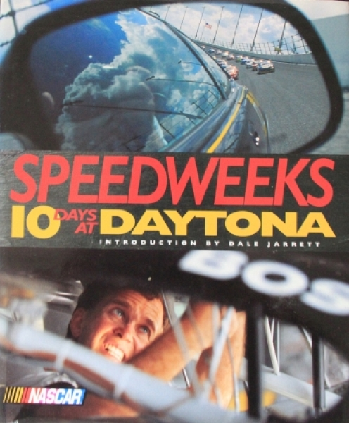 """McKee """"Speedweeks - 10 days at Daytona"""" Automobil-Rennsport 2000"""
