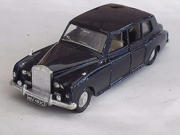 Dinky England Rolls-Royce Phantom 1964 Metallmodell