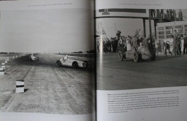 """Hill """"Das goldene Zeitalter des Rennsports"""" Motorrennsport-Historie 2005 1"""