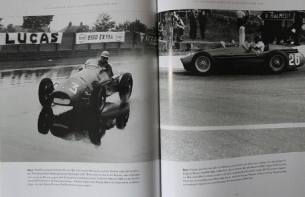 """Hill """"Das goldene Zeitalter des Rennsports"""" Motorrennsport-Historie 2005 2"""