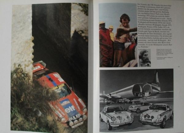 "Völker ""Das grosse Buch vom Rallye Sport"" Rallyesport-Historie 1979 1"