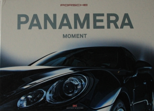 "Orel ""Porsche Panamera Moment"" Fahrzeug-Technik 2009"