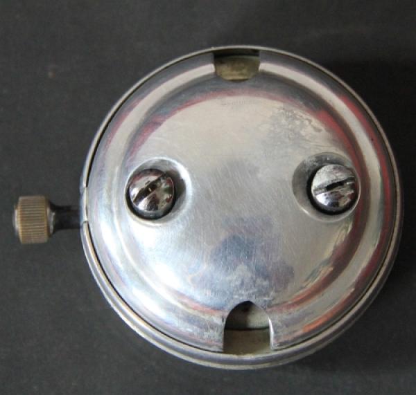 Volkswagen Kienzle Spiegel-Autouhr 1956 2