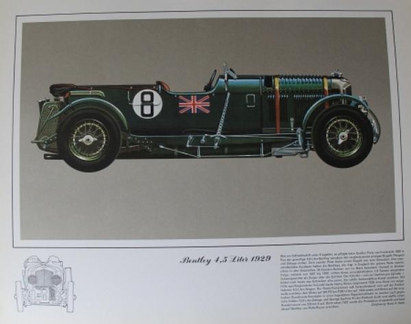 """Muth """"Grand Prix Rennwagen 1921-1939"""" Motorsport-Historie 1963 2"""