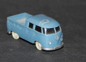 Wiking Volkswagen T1 Pritschenwagen 1963 Plastikmodell