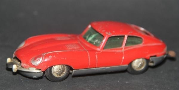 Schuco Jaguar E-Type Micro Racer 1965 Metallmodel