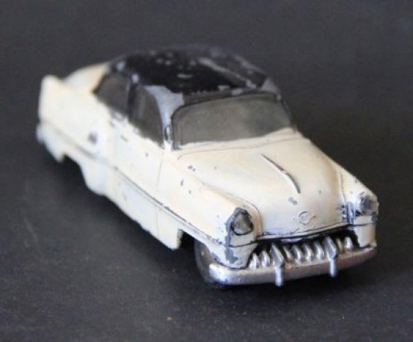 Tekno Opel Olympia Rekord 1953 Metallmodell