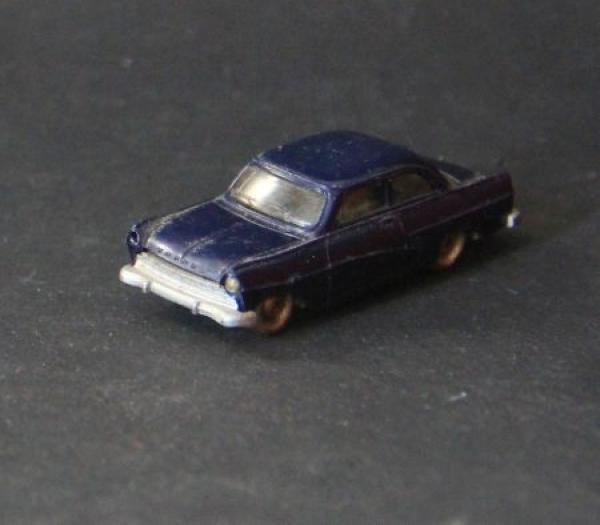Lego Ford Taunus 17M Deluxe Plastikmodell 1958