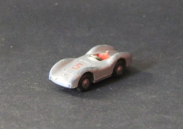 Schuco Piccolo Mercedes-BenSchuco Piccolo Mercedes-Benz Silberpfeil 1955 Metallmodellz Silberpfeil 1955 Metallmodell