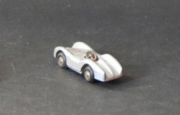 Schuco Piccolo Mercedes-BenSchuco Piccolo Mercedes-Benz Silberpfeil 1955 Metallmodellz Silberpfeil 1955 Metallmodell 1