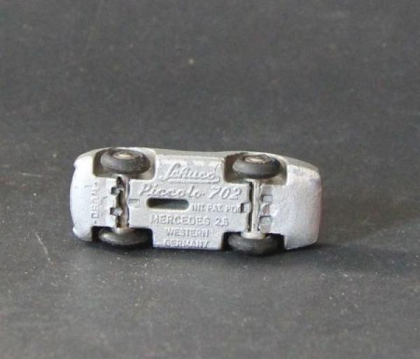 Schuco Piccolo Mercedes-BenSchuco Piccolo Mercedes-Benz Silberpfeil 1955 Metallmodellz Silberpfeil 1955 Metallmodell 2
