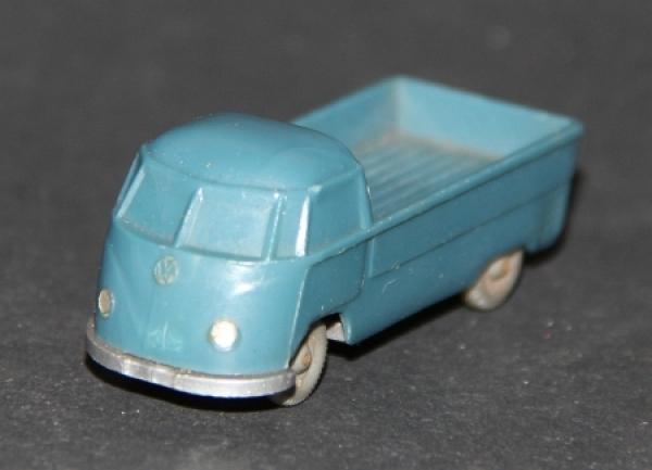 Wiking Volkswagen T1 Pritschenwagen unverglast 1955 Plastikmodell