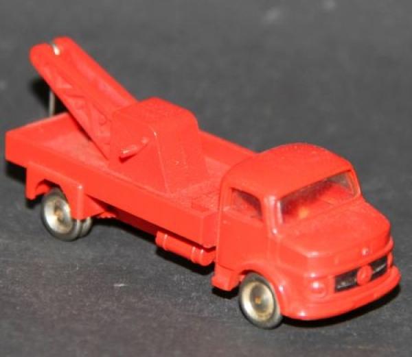 Lego Mercedes-Benz Kurzhauber LKW Abschleppwagen 1963