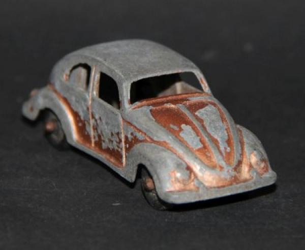 Tootsietoy Volkswagen Käfer 1960 Metallmodell