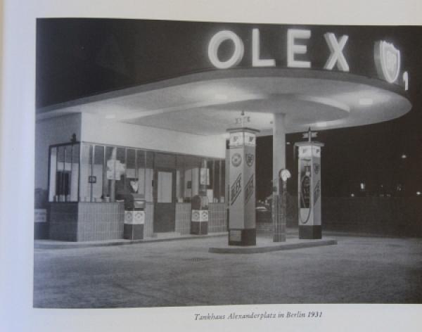 """""""BP Geschichte einer Oelgesellschaft 1904-1954"""" Firmenhistorie 1954 2"""