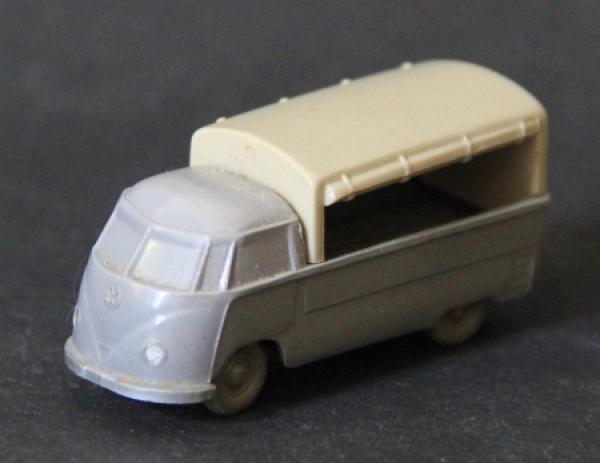 Wiking Volkswagen T1 Pritschenwagen unverglast 1954 Plastikmodell