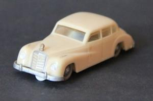 Siku Mercedes Benz 300 V1 Plastikmodell