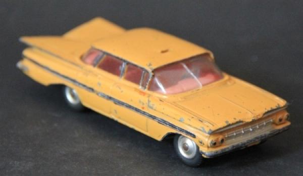 Corgi Toys Chevrolet Impala 1959 Metallmodell