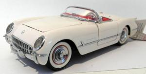 Franklin Mint Chevrolet Corvette 1953 Metallmodell