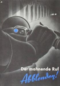 Kostal Sikofern 1949 Motorrad-Zubehör-Prospekt