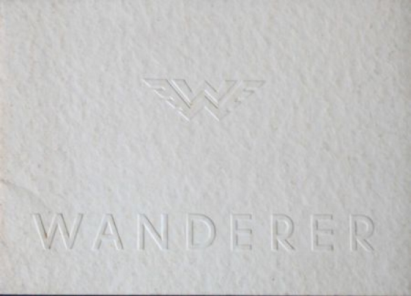 Wanderer Modellprogramm 1931 Automobilprospekt
