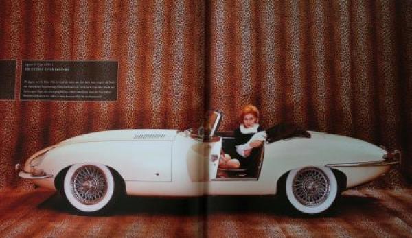"Zöllter ""Jaguar XJ und alle Modelle seit 1922"" Jaguar-Historie 2010 1"