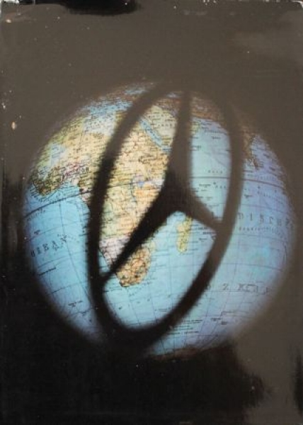 Mercedes-Benz Modellprogramm 1971 Aktionärs-Werbemappe mit 4 Automobilprospekten