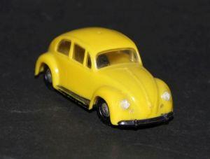 Siku Volkswagen BP-Peilwagen V199 Plastikmodell