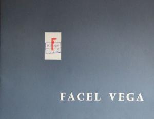 Facel Vega Modellprogramm 1960 Automobilprospekt