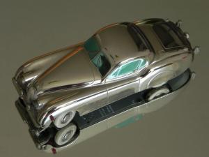 Prämeta Jaguar XK 120 Druckgussmodell 1958