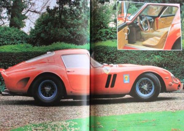 """Eaton """"Ferrari - Great Marques"""" Ferrari-Historie 1980 2"""