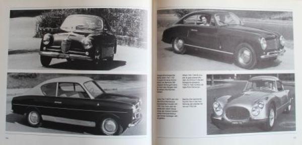 """Amtmann """"Italienische Sportwagen"""" Fahrzeughistorie 1987 1"""