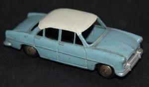 Dinky France Simca Versaille 1956 Metallmodell