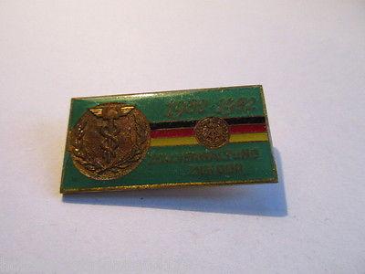 DDR  Zoll   30 Jahre Zollverwaltung der DDR