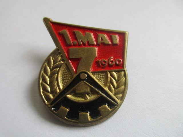 DDR Abz. 1 Mai   1960