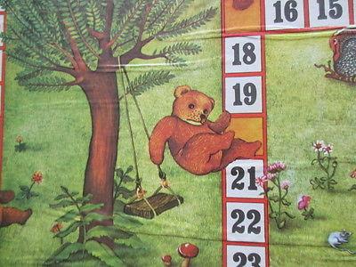 Spika altes Brettspiel Würfelspiel DIE BÄRENKINDER Komplett 1982 6