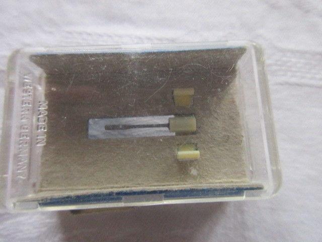 Perpetuum Ebner Ersatznadel PE 2B- US 2