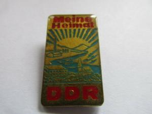 DDR  Meine Heimat  DDR