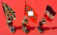 (1047261) Große Elastolin, Lineol Sammlung, Militär, Spielzeug, Figuren. Drittes Reich. Bilder sind nur Auszug v. Sammlung. Preisänderung möglich !