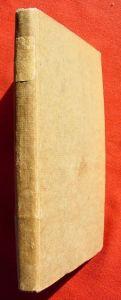 """(2002488) Jacquin. Pflanzenkenntniß. Wien 1785. """"Anleitung zur Pflanzenkenntniß - nach Linne's Methode""""."""