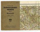 Bild zu Landkarte Baden S...