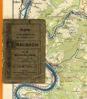 Bild zu Alte Landkarte Rh...