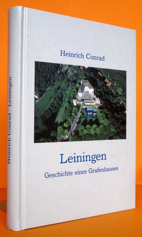 Baden Pfalz Adel Mittelalter Grafen von Leiningen Genealogie Geschichte