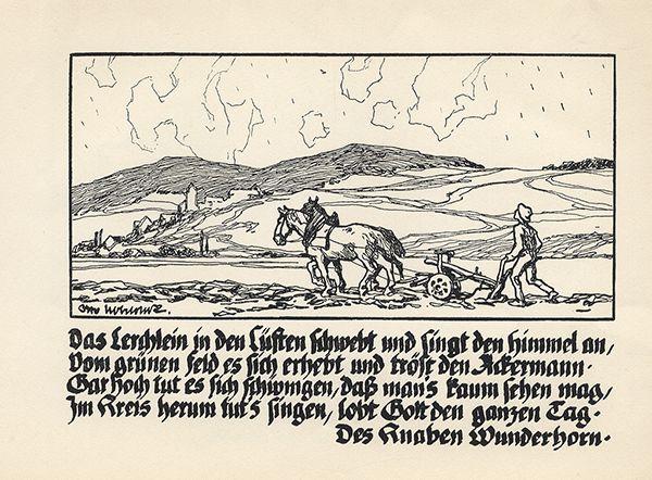 Deutsches Lied Aktuell