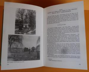 Hessen Vogelsberg Lauterbach 1200 Jahre Landenhausen Geschichte Chronik 1981