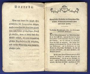 Mittelalter Geschichte Zeremonie der Krönung der Könige von Böhmen Original 1791