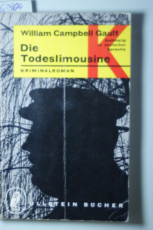 Gault, William Campbell: Die Todeslimousine