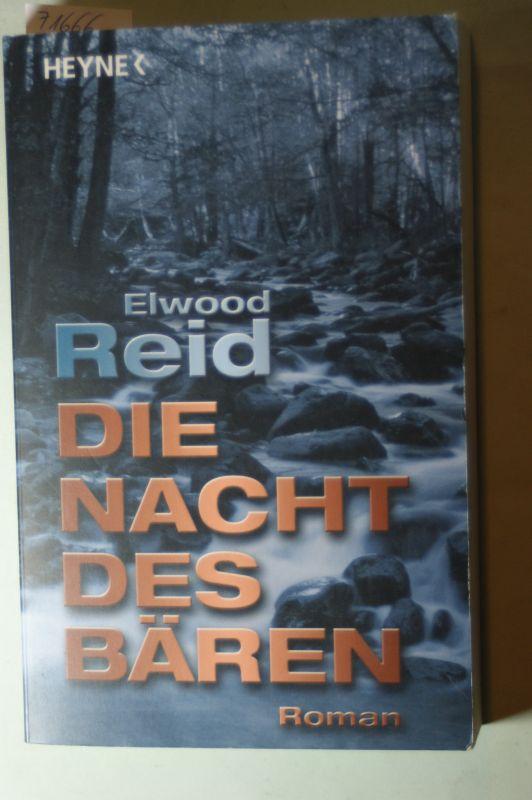 Reid, Elwood und Wolfgang Müller: Die Nacht des Bären